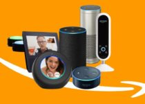 Amazon echo devices image for the funniest things to ask Alexa