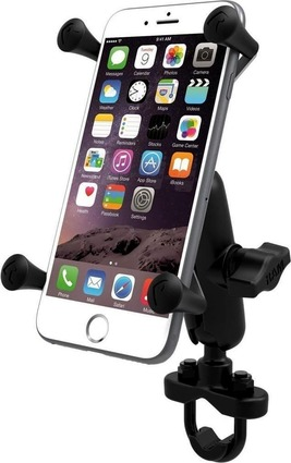 RAM X-Grip Motorcycle Phone Mount