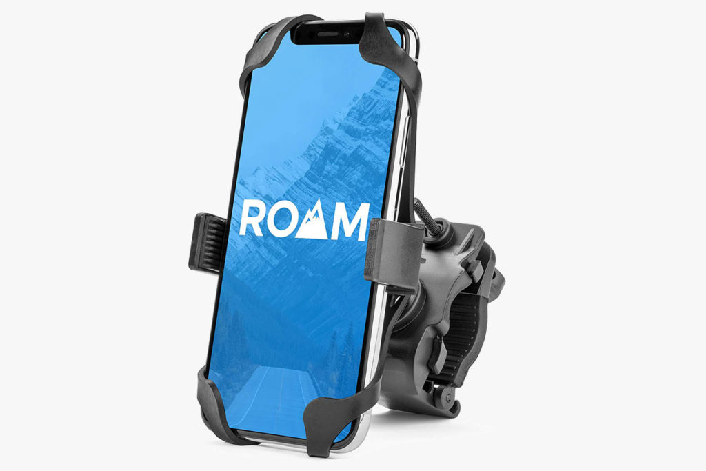 Roam Co-Pilot Motorcycle Phone Mount