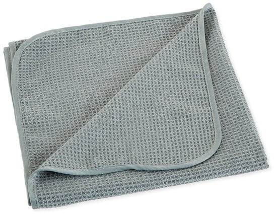 Image of Chemical Guys Gray Matter Towel