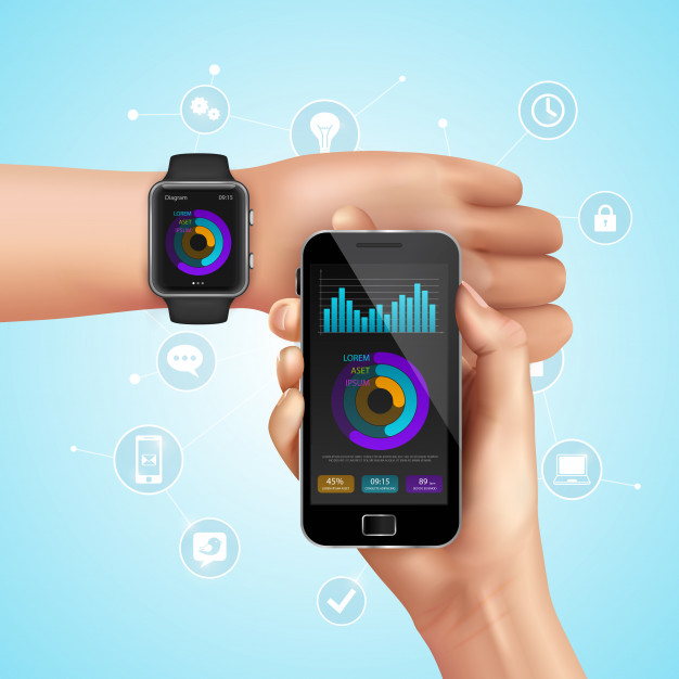 realistic smart watch mobile technology for the best smartwatches for women reviews and buying guide